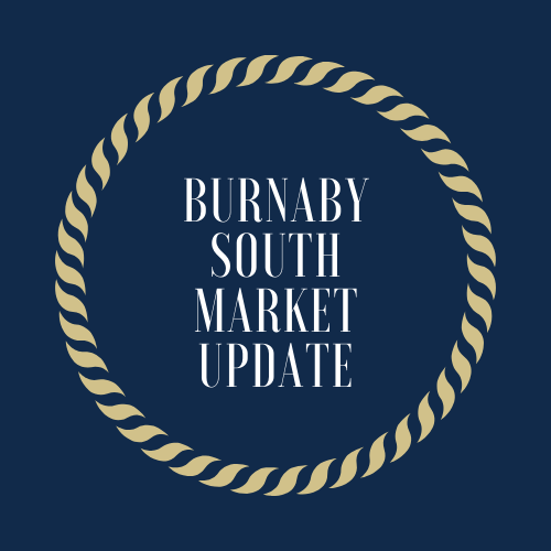 Burnaby South Market Update