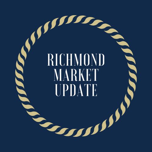 Richmond Market Update